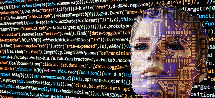 4 STEPS TO INTEGRATING ARTIFICIAL INTELLIGENCE WITHIN YOUR BUSINESS_blog