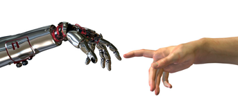 Artifical Intelligence Blog - Pros and Perils